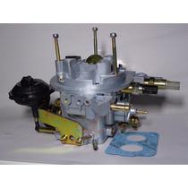 Carburador: Uno Mille, Fiorine 1.0 Weber Tldf Gasolina