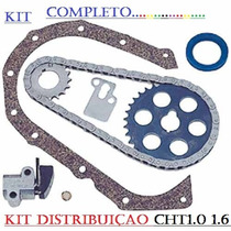 Kit Distribuiçao Motor Cht Corcel Escort Del Rey Gol Apolo..