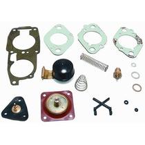 Kit Carburador Solex Simples,monza, Uno, Premio, Elba -