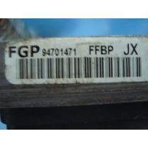 Modulo Injeção Gm 947011471 Ffbp Jx Celta/prisma 1.0 O Kit !
