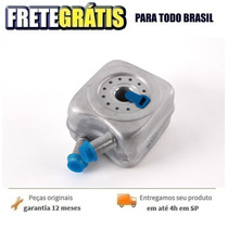 Radiador Oleo Vw Golf 2.0 Plus 2002-2006 Original