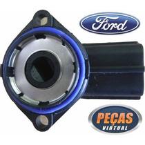Sensor Posição De Borboleta Focus/ Ecosport/ Fiesta Rocam