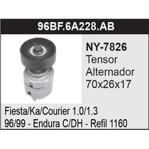 Tensor Alternador Ford Fiesta/ka/courier 96/99 Endura