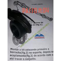 Kit Reparo Cabo Comando De Marcha Trambulador Celta / Corsa