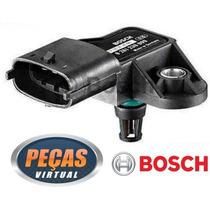 Sensor Map Blazer Classic S10 Vectra Zafira 0261230217 Bosch