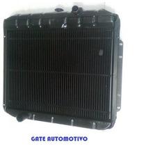 Radiador Ford F1000 / F2000 / F4000 Motor Mwm