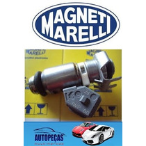 Bico Injetor Fiat Palio 1.4 Flex Siena 1.4 Tetrafuel Marelli
