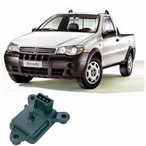 Sensor Pressão Map Fiat: Uno Tipo Tempra Strada Siena Premio