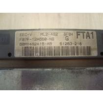 Modulo De Injeção Ford Ranger 4.0 Fta1 F87f-12a650-nb ! ! !