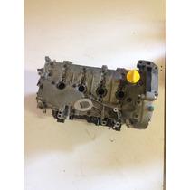 Motor Renault Megane 1.6 16v Flex A Base De Troca