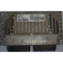 Modulo De Injeção Citroen C4 - S126024101
