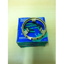 Anéis Sincronizadores Ford Corcel/belina /81 1/2 Velocidades