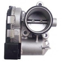 Corpo Borboleta / Tbi Bosch 0280750558 Citroen C3 1.4 8v