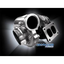 Turbina S10 / Blazer / Mwm 2.8 Eletronica (23193)