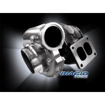Turbina S10 / Blazer / Mwm 2.8 Com Bomba Injetora (22588)