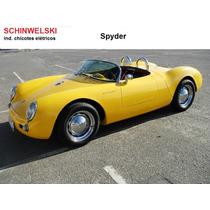 Chicote Eletrico Replica Spyder 550 Completo Motor Ar Fusca