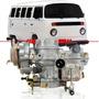 Carburador Brosol Kombi Motor 32-pdsit 1.6 Gasolina 91-96 Ld