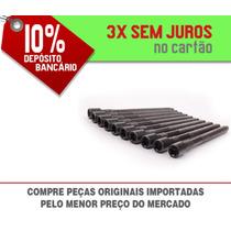Jogo De Parafuso Do Cabeçote Audi A3 1.8 20v 1998 A 2000