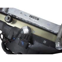 Radiador Motor Condensador Resistencia Gol Parati Saveiro G3
