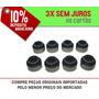 Jogo Retentor Válvula Renault Megane Coupe 2.0 8v 97-00