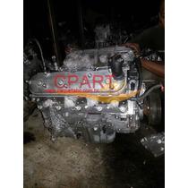 Motor Parcial Camaro Ss V8 6.2l