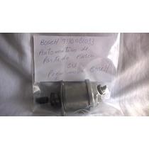 Automatico Partida Fusca 6v Bosch 9330081033 Novo Original