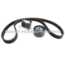 Kit Correia Dentada Peugeot 307 407 807 2.0 16v