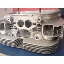 Cabeçotes De Kombi 1600 Moderno Reforçado P/ Gnv.