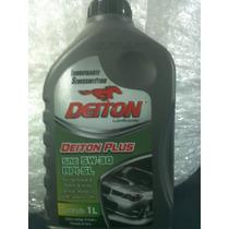 Óleo De Motor 5w30 Semi-sintético1 Litro Deiton Plus