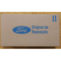 Elemento Filtro De Ar Santana Versailles Original Ford Motor