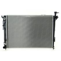 Radiador Hyundai Santa Fe 3.5 V6 10/... Promoção