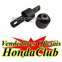 Buchas Do Braço Superior Traseiro Civic 2001 A 2005, 45mm