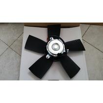 Ventoinha Motor E Hélice S10 Blaser 96 A 00 2.0 2.2