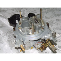 Carburador Tldf Do Uno Mile Elx Eletronic 1.0 Weber Gasolina