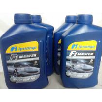 Oleo Semissitetico 15w40 P/ Linha Fiat 4 Litros Frete Grates