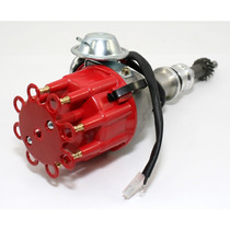 Distribuidor Eletronico Com Modulo!!! Hei 302 V8 Landau
