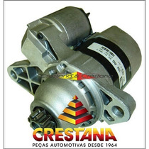 Motor Arranque Partida Gol G5 Fox Polo Cross Fox F000al0402
