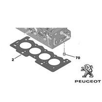 Junta Do Cabeçote Peugeot 206 307 Citroen C3 1.4 8v Tu3 Aço