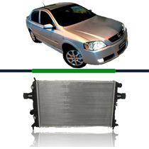 Radiador Gm Astra / Zafira 99> E Vectra 2006> Automático