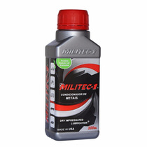 Militec -1 Condicionador De Metais 100% Original Nf + Manual