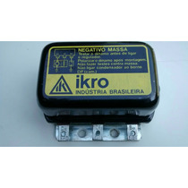 Regulador Voltagem/fusca/vw.