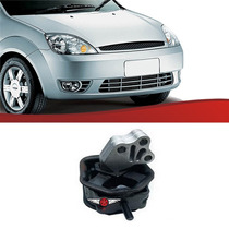 Coxim Motor Dianteiro Ld Direito Novo Fiesta 2002 Em Diante