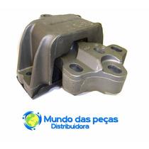 Coxim Câmbio Motor Esquerdo Vw Golf Audi A3 1.6 1j0199555bd