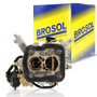 Carburador Gol G1 Quadrado À Álcool 89-92 Solex Brosol 1.6
