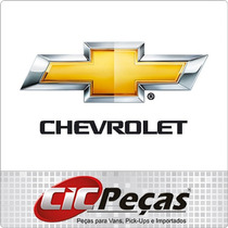 Polia Virabrequim Chevrolet (97/...) ( Motor Perkins 6357)