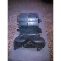 Caixa Ar Evaporadora Monza C/radiador Ventoinha