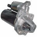 Motor Partida Gm Blazer 2.8 S10 Frontier Diesel F000al0107