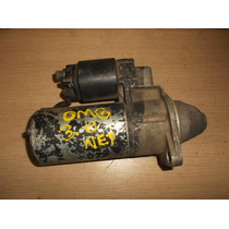 Motor De Partida Arranque Omega 3.0 Original Bosch