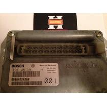 Módulo Injeção Tipo 1.6 0261203388 Bosch