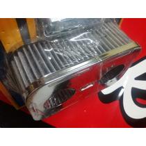 Filtro De Ar Weber 40/44 Ap Turbo Nitro Opala Comodoro 250s